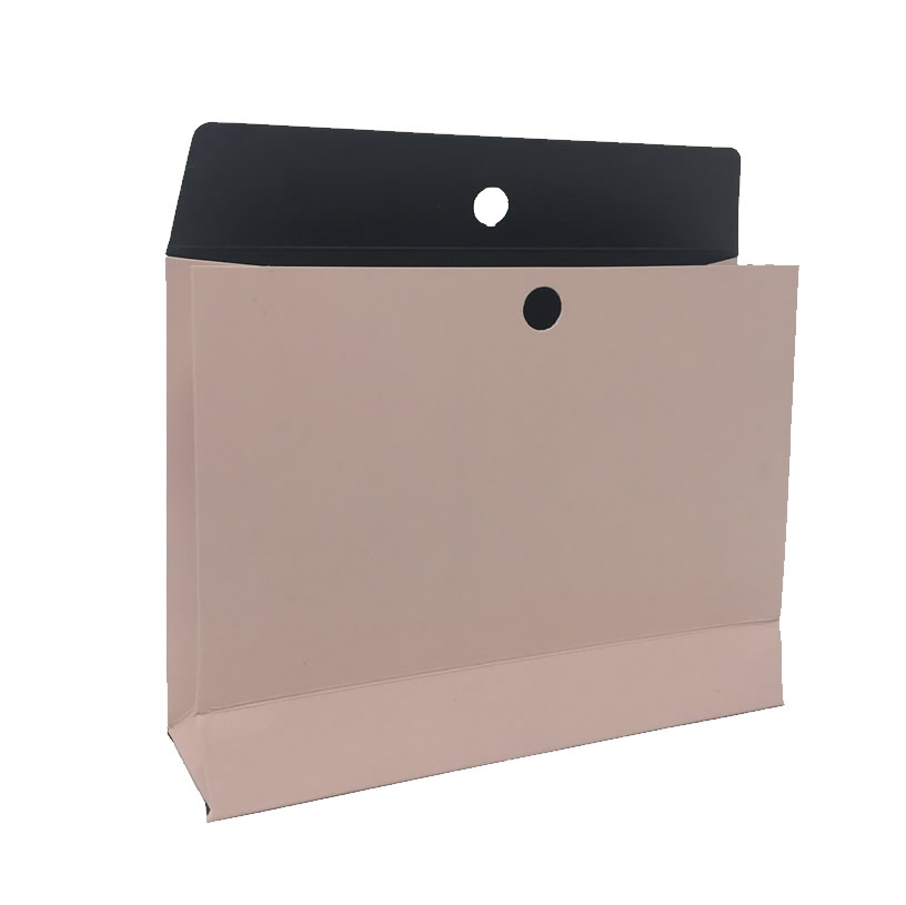 Pale Pink Luxury Mailing Bag